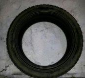 Резина Bridgestone blizzak revo1
