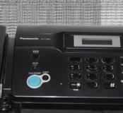 Факс Panasonik KX-FT934