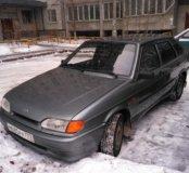 Аренда автомобиля ВАЗ 2114
