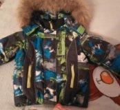 Куртка,штаны-зима
