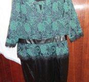 Платье р-р 54