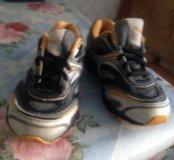 Кроссовки для мальчика, р 31