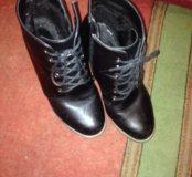 Отремонтирую одежду и обувь