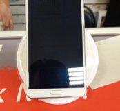 Samsung note 3 Новый + безпроводная зарядка