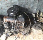 Мотор ваз 05