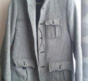 Куртка пальто весна осень