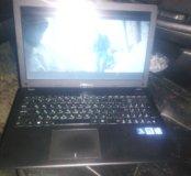 Ноутбук + планшет