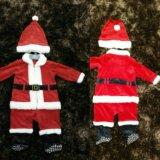 """Костюм """" Маленький Санта"""""""