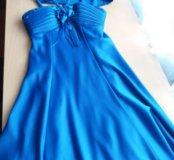 Продам платье 44р.