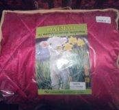 Шелковые одеяла из овечьей шерсти