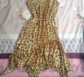 Платье для танцев 44-48