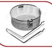 Корзина и держатель для фритюра Redmond RAM-FB1