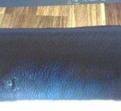 Мягкий кошелек из натуральной кожи