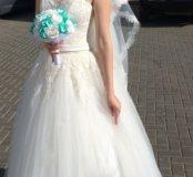 Букет невесты . Букет дублер.