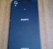 Смартфон Sony Xperia  M4 Agua