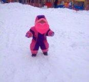 Зимний Комбез