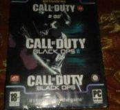 Call of duty Blackops и 2