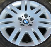 Литье R18 5/120 BMW Оригинал - Стиль 93