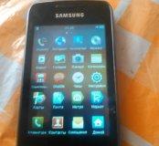 Samsung wawe y 5380d