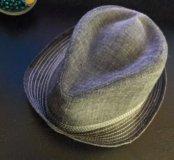 Шляпа в стиле чикаго