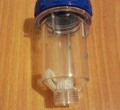 Фильтр для воды от накипи (русский калгон)
