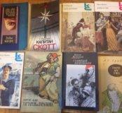 Книги по 25рублей