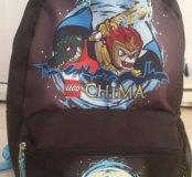 Рюкзак Lego CHIMA