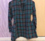 Рубашка-туника L