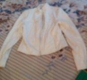 Куртка ( осень- весна)