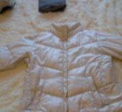 Куртка,осень весна