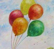 🎈Гелиевые/Воздушные шары.Доставка.Оформление🎈
