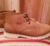 Ботинки Spur .цена снижена