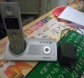 Телефон PANASONIC KX-TG9125RU