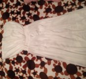 Платье легкое, летнее