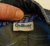 Джинсы Gulliver