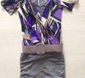 Новое платье JoyMiss