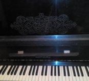 Пианино Заря!