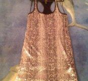 Коктейльный платья