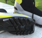 Лыжные ботинки Fischer 33