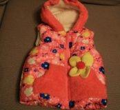 Красивая одежда для девочки