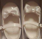 Продаю праздничные туфельки