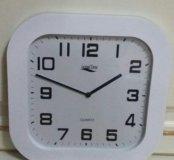 Часы настенные.Новые.
