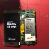 Дисплей Samsung Edge 6
