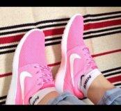 Nike новые