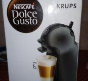 Кофе машинка в капсулах