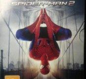 Игра на пк SPIDER- MAN 2