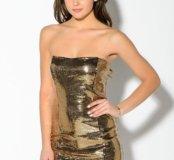 Платье ,новое