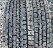 Новые грузовые шины 155r13C