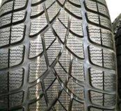 Dunlop winter sport3d 255/30/19r