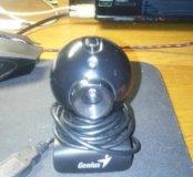 Веб камера. Genius iLook310